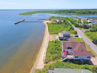 23 Oceanview Dr, Mastic Beach, NY 11951 - MLS#: 3208753