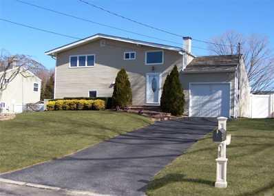 501 Coates Ave, Holbrook, NY 11741 - MLS#: 3208807