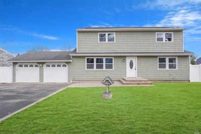 1233 Stony Brook Rd, Lake Grove, NY 11755 - MLS#: 3208808