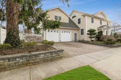 38 Suffolk Rd, Massapequa, NY 11758 - MLS#: 3208819