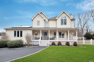 117 Rustic Rd, Centereach, NY 11720 - MLS#: 3208843