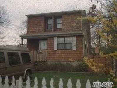 89A Mastic Blvd, Mastic, NY 11950 - MLS#: 3208883