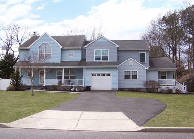 86 N Coleman Rd, Centereach, NY 11720 - MLS#: 3208888