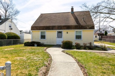 18 Cobble Ln, Levittown, NY 11756 - MLS#: 3208897