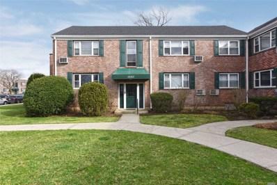 1835 Oliver Ave UNIT 1, Valley Stream, NY 11580 - MLS#: 3208898