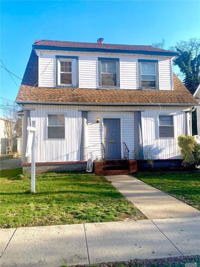 136 Cruikshank Ave, Hempstead, NY 11550 - MLS#: 3208925