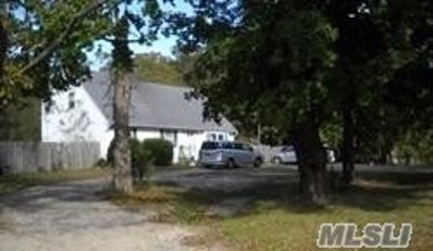 519 Moriches Middle Rd, Manorville, NY 11949 - MLS#: 3208926