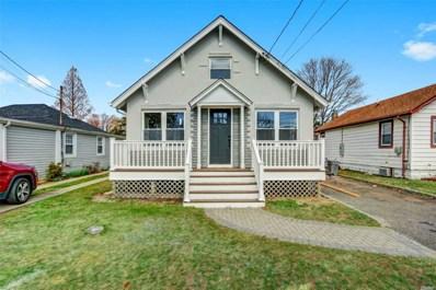 37 Hobart St, W. Babylon, NY 11704 - MLS#: 3208937