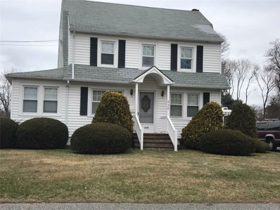210 4th Ave, E. Northport, NY 11731 - MLS#: 3208942