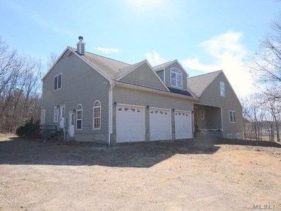 70 Lidge Dr, Farmingville, NY 11738 - MLS#: 3208951