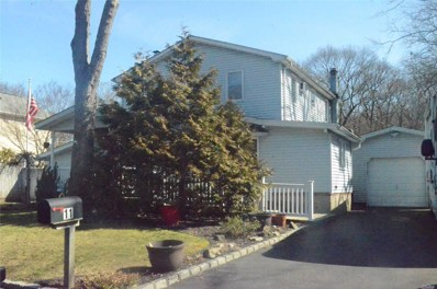 11 S Bicycle Path, Selden, NY 11784 - MLS#: 3208986
