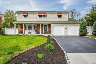 69 Stuyvesant Rd, Oakdale, NY 11769 - MLS#: 3209000
