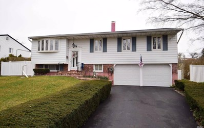61 Parkway Dr, N., Commack, NY 11725 - MLS#: 3209015