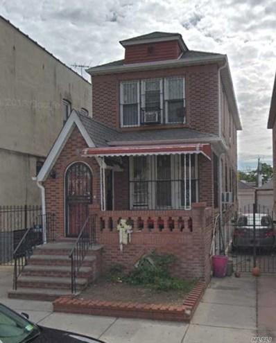 837 E 49th, Brooklyn, NY 11203 - MLS#: 3209028