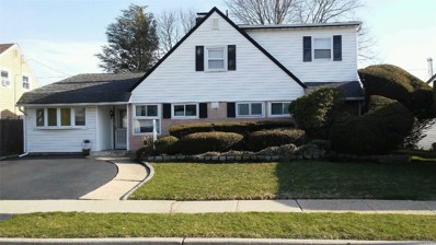 32 Hook Ln, Levittown, NY 11756 - MLS#: 3209031