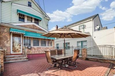 110-12 Springfield Blvd, Queens Village, NY 11429 - MLS#: 3209046