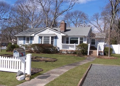 224 Clinton Ave, E. Patchogue, NY 11772 - MLS#: 3209053