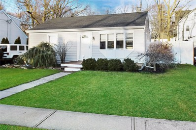 21 Rowland Ave, Blue Point, NY 11715 - MLS#: 3209075