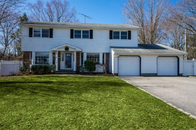 4 Reydon Way, Commack, NY 11725 - MLS#: 3209121