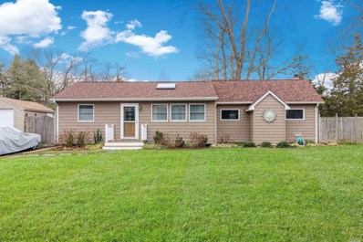 36 Private Rd, Yaphank, NY 11980 - MLS#: 3209130
