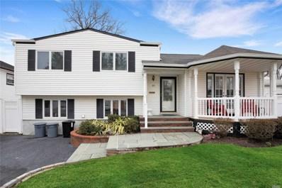 20 Amherst Rd, Hicksville, NY 11801 - MLS#: 3209166