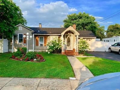 1443 N Clinton Ave, Bay Shore, NY 11706 - MLS#: 3209213