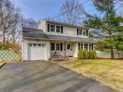 9 Pond Rd, Holbrook, NY 11741 - MLS#: 3209232