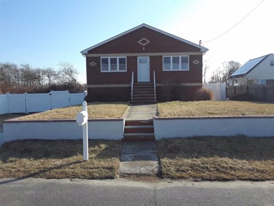 36 Peters Dr, Shirley, NY 11967 - MLS#: 3209255