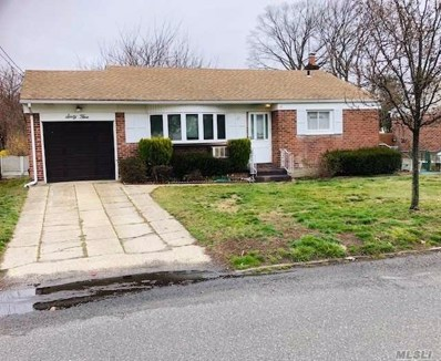 65 W 22nd St, Huntington Sta, NY 11746 - MLS#: 3209288