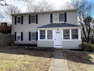 248 Pawnee St, Lake Ronkonkoma, NY 11779 - MLS#: 3209320