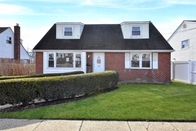 461 Louis Ave, S. Floral Park, NY 11003 - MLS#: 3209358