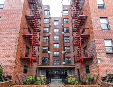 32-40 89th St UNIT 610, E. Elmhurst, NY 11369 - MLS#: 3209383