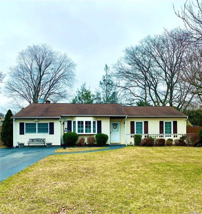 22 Elkin Dr, Middle Island, NY 11953 - MLS#: 3209384