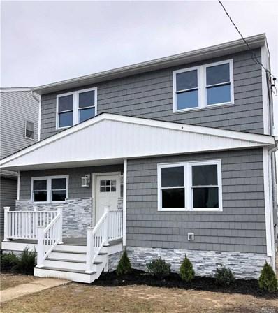 109 Ralph Ave, N. Bellmore, NY 11710 - MLS#: 3209400
