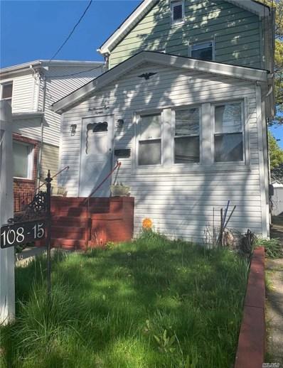 108-15 221st St, Queens Village, NY 11429 - MLS#: 3209412