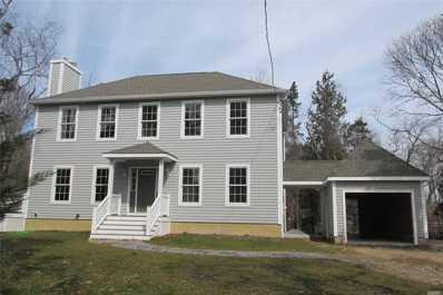 415 Lakeside South Dr, Southold, NY 11971 - MLS#: 3209424