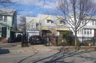 139-35 182nd St, Springfield Gdns, NY 11413 - MLS#: 3209452