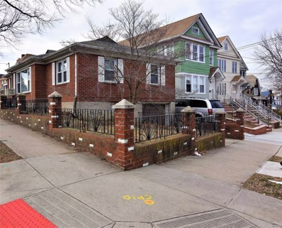 119-55 7th Ave, College Point, NY 11356 - MLS#: 3209518