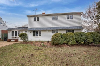 6 Elves Ln, Levittown, NY 11756 - MLS#: 3209563