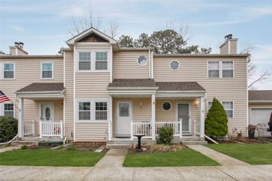 14 Franklin Cmns, Yaphank, NY 11980 - MLS#: 3209582