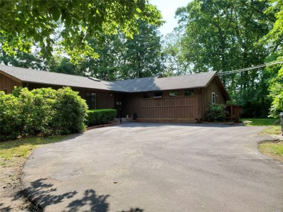 283 Pipe Stave Hollo Rd, Miller Place, NY 11764 - MLS#: 3209620