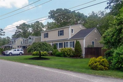 142 W End Ave, Shirley, NY 11967 - MLS#: 3209621