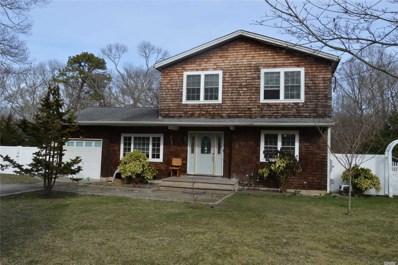 578 Birch Hollow Dr, Shirley, NY 11967 - MLS#: 3209638