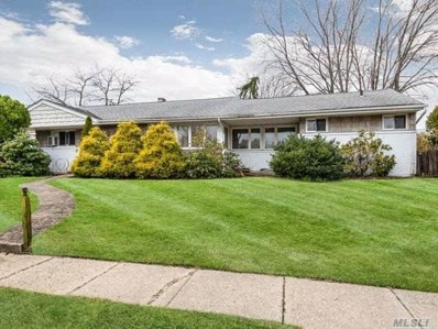 32 Phyllis Dr, Bethpage, NY 11714 - MLS#: 3209643