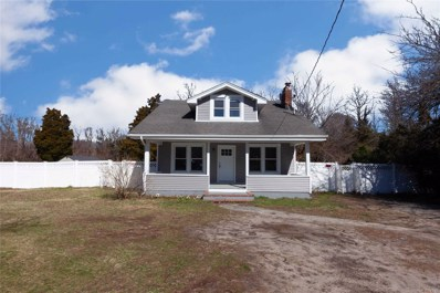 17 Mooney Pond Rd, Coram, NY 11727 - MLS#: 3209645