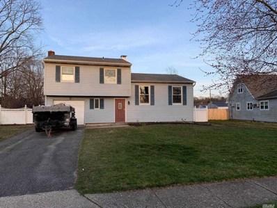 201 Spiral Rd, Holtsville, NY 11742 - MLS#: 3209654
