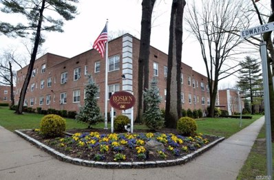 24 Edwards St UNIT 2G, Roslyn Heights, NY 11577 - MLS#: 3209708
