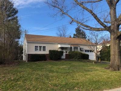 111 Frost Pond Rd, Glen Cove, NY 11542 - MLS#: 3209711