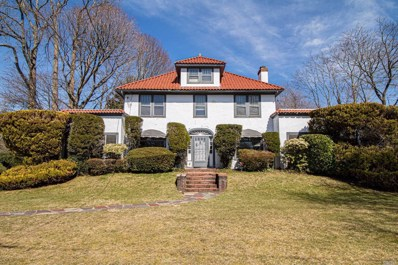 216 E Lakeview Ave, Brightwaters, NY 11718 - MLS#: 3209764