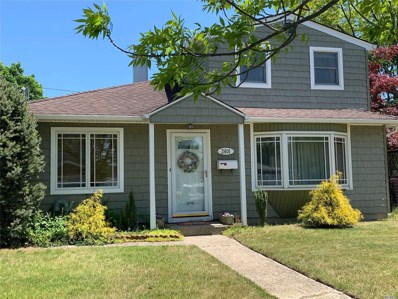 2401 Willoughby Ave, Seaford, NY 11783 - MLS#: 3209766